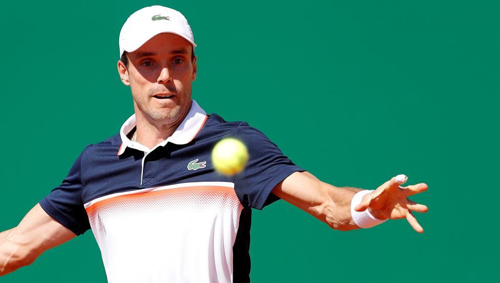 Bautista Paul ATP Montecarlo