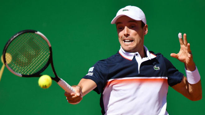 Bautista Fritz ATP Montecarlo
