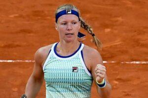 Bertens Jiménez WTA Madrid