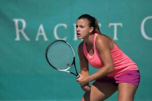 Open Magdalena Castellón IBP Tenis