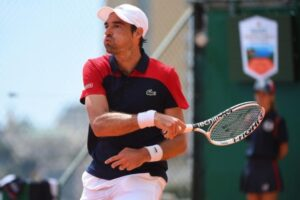 Munar Chardy ATP Estoril