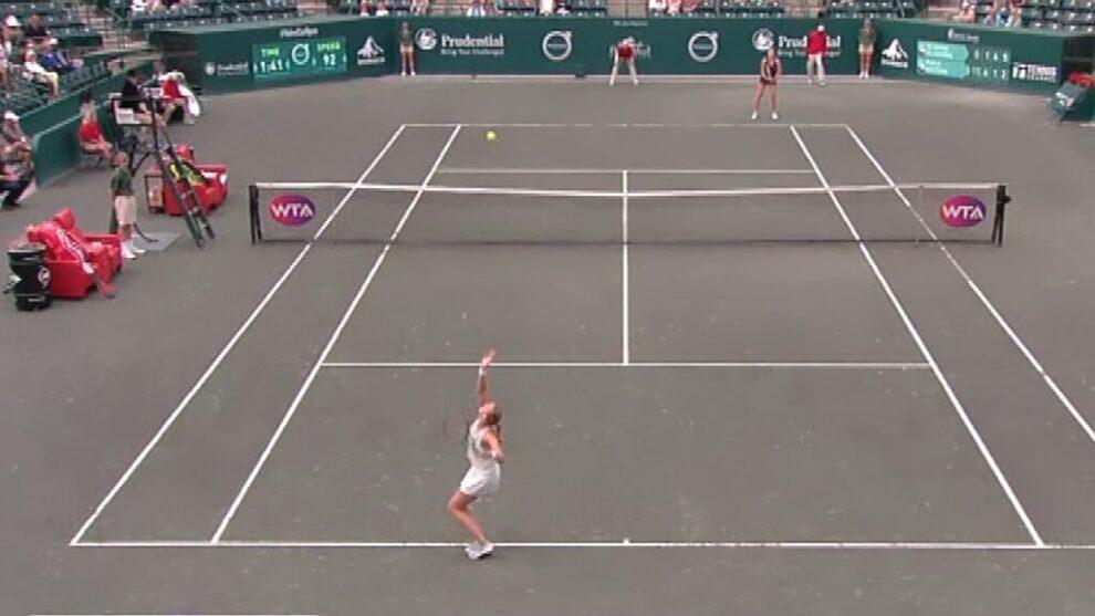 Resultados WTA Charleston 2021