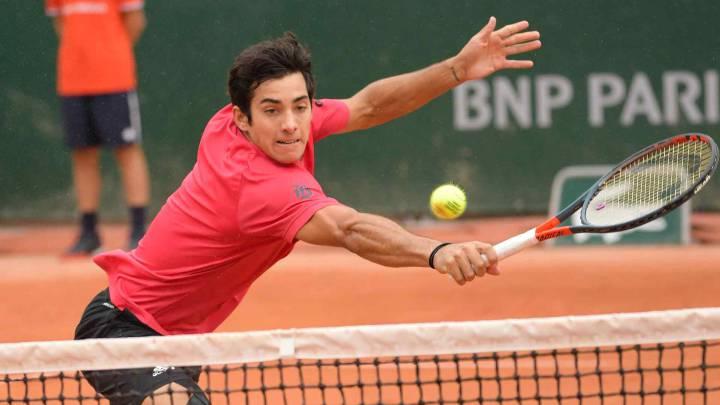 Garín ATP Estoril 2021