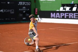 Davidovich Dzumhur ATP Marbella