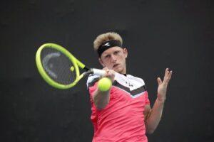 Davidovich Miñaur ATP Montecarlo