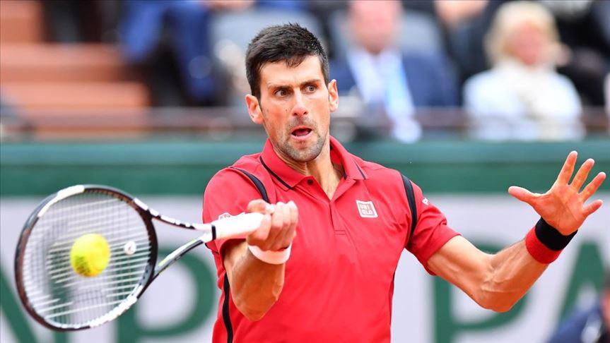 Djokovic Kwon ATP Belgrado