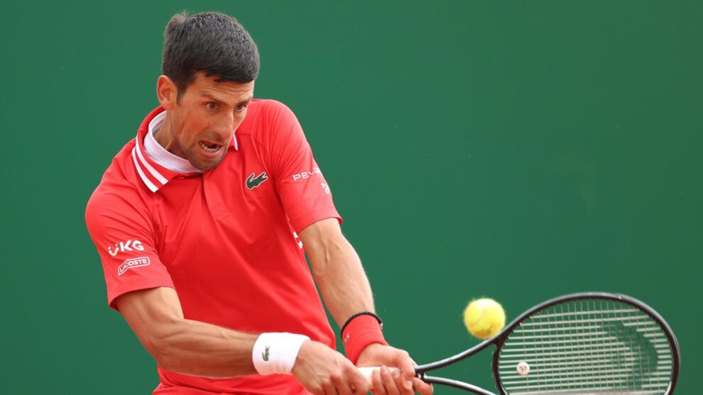 Resultados ATP Belgrado 2021