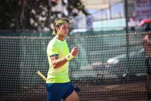 Cuadro ATP Challenger Ostrava 2021
