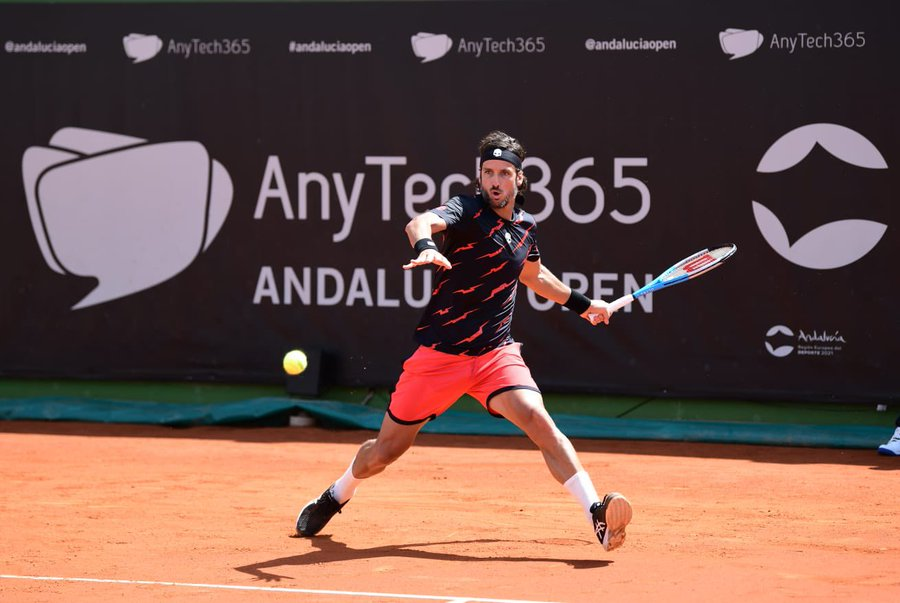 Feliciano Daniel ATP Marbella