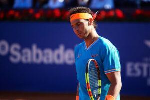 Cuadro ATP Barcelona 2021