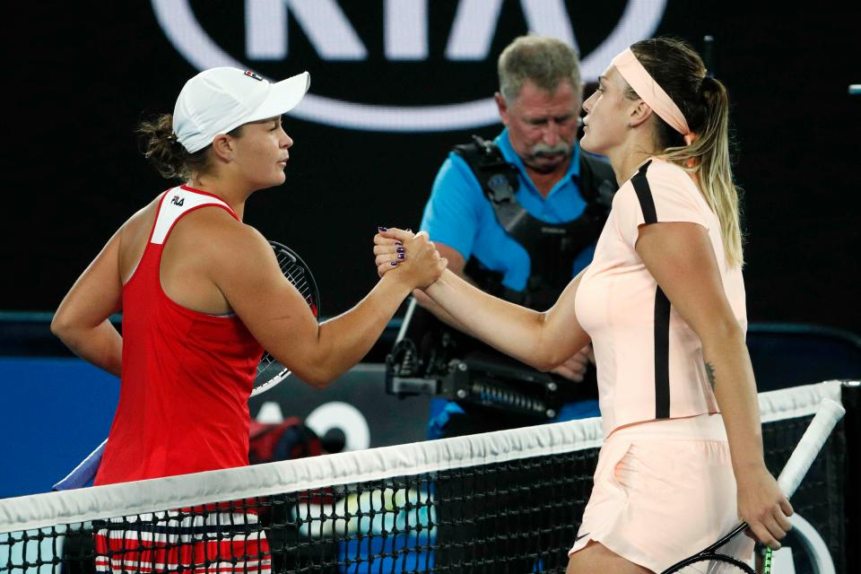 Previa final WTA Stuttgart