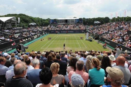 Suspensión ATP Hertogenbosch 2021