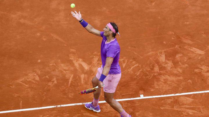 Nadal debut ATP Barcelona 2021