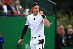 Davidovich Ivashka ATP Marbella