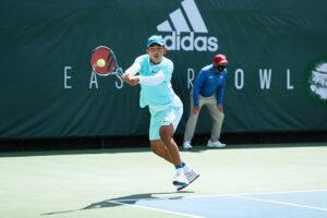 Juncheng Jerry Shang tenis