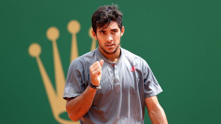 Garín Millman ATP Montecarlo