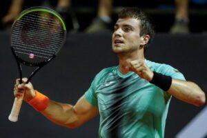 Historia Pedro Martínez tenis
