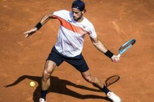 Feliciano Davidovich ATP Barcelona