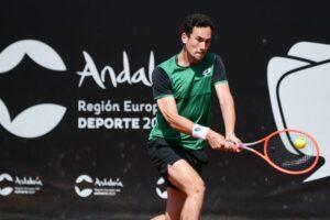 Mager campeón Challenger Marbella 2021