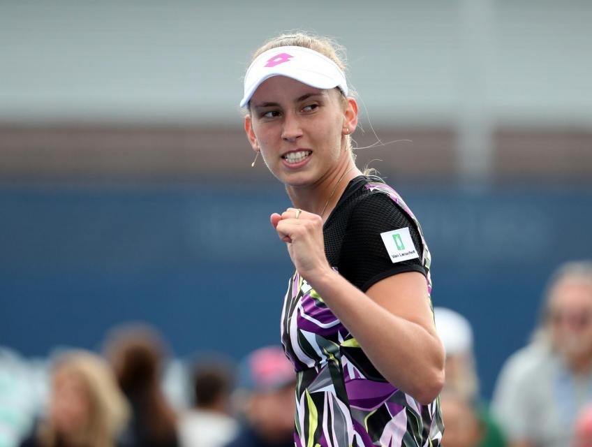 Mertens Arruabarrena WTA Estambul