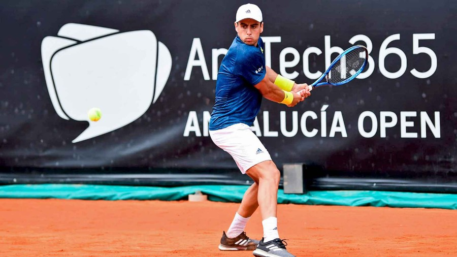 Munar Alcaraz ATP Marbella