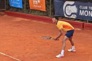 Cuartos final ITF M25 Reus