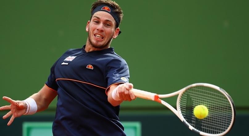Martínez Norrie ATP Estoril