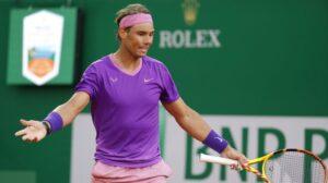 Conclusiones Masters 1000 Montecarlo 2021