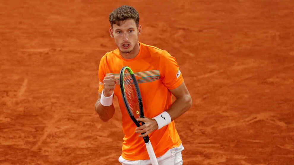 Cuadro ATP Marbella 2021