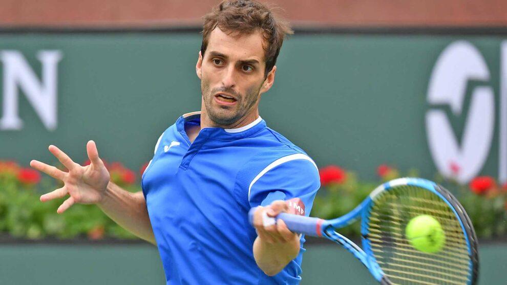 Ramos Berankis ATP Marbella
