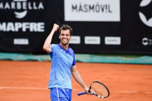 Ramos Gombos ATP Marbella