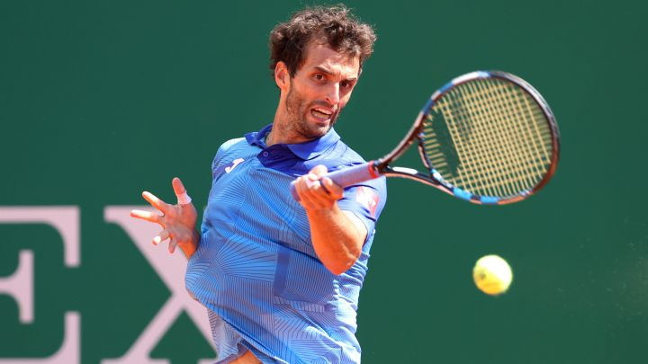 Ramos Verdasco ATP Estoril