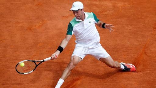 Bautista Andújar ATP Barcelona