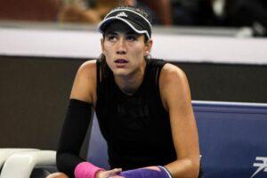 Muguruza Putintseva WTA Charleston