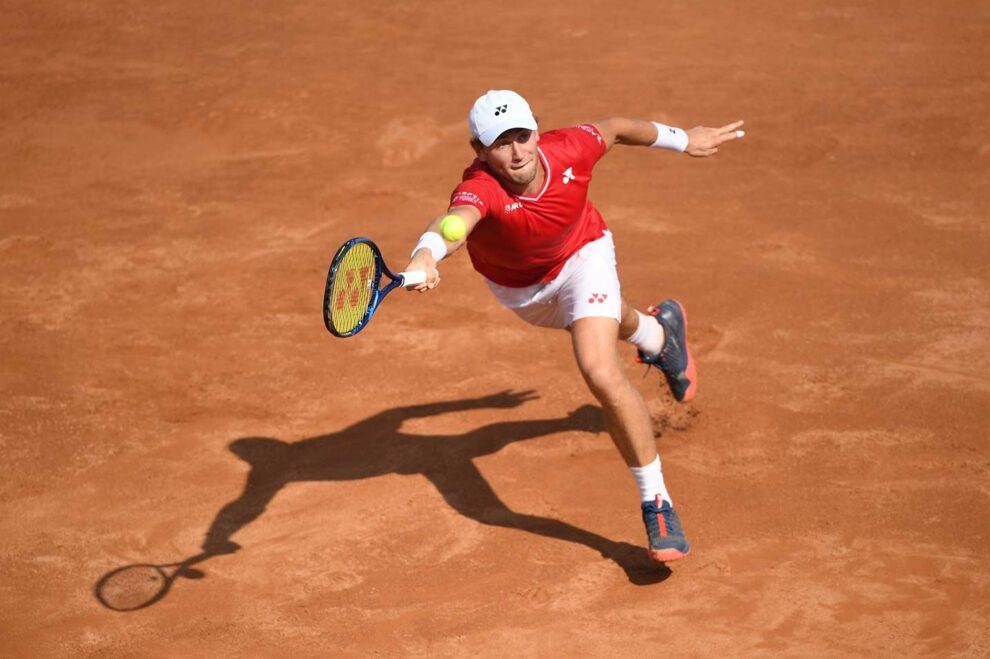 Schwartzman Ruud ATP Montecarlo