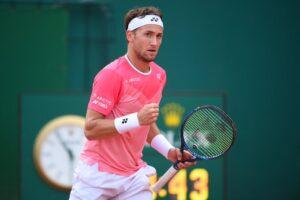 Cuartos final ATP Montecarlo 2021