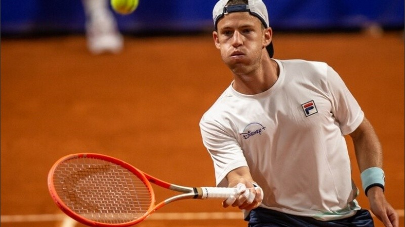 Schwartzman Tiafoe ATP Barcelona