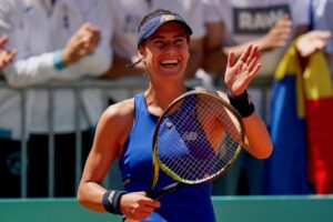 Sorana Cirstea curiosidades tenis
