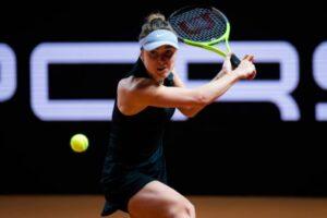 Kvitova Svitolina WTA Stuttgart