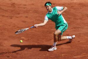 Dominic Thiem baja ATP Belgrado