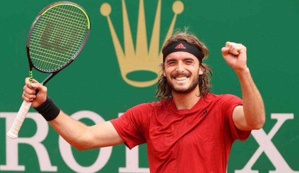Tsitsipas final ATP Montecarlo