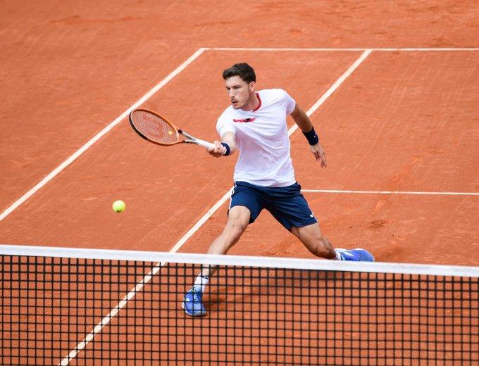 Carreño Ramos ATP Marbella