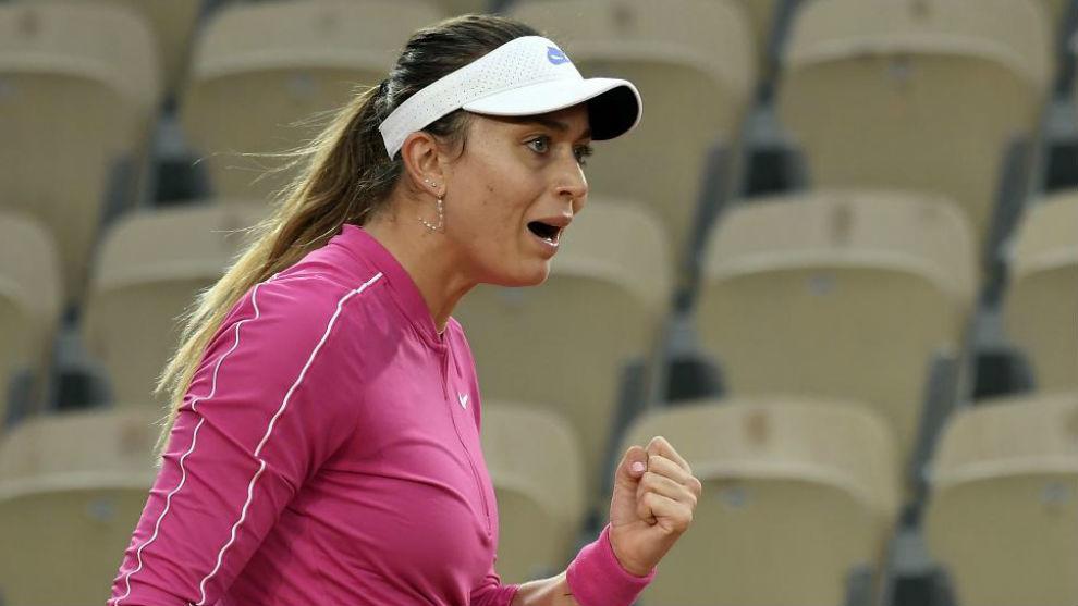Badosa Gracheva WTA Charleston