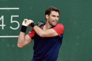 Entry List ATP Challenger Prostejov 2021