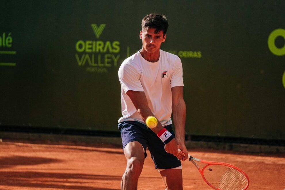Coria Topo ATP Belgrado 2021