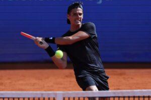 Coria Cuevas ATP Belgrado 2021