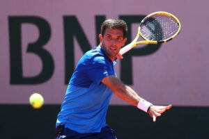 Delbonis Alvot Rolan Garros 2021
