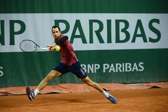 Galan Gulbis Roland Garros 2021