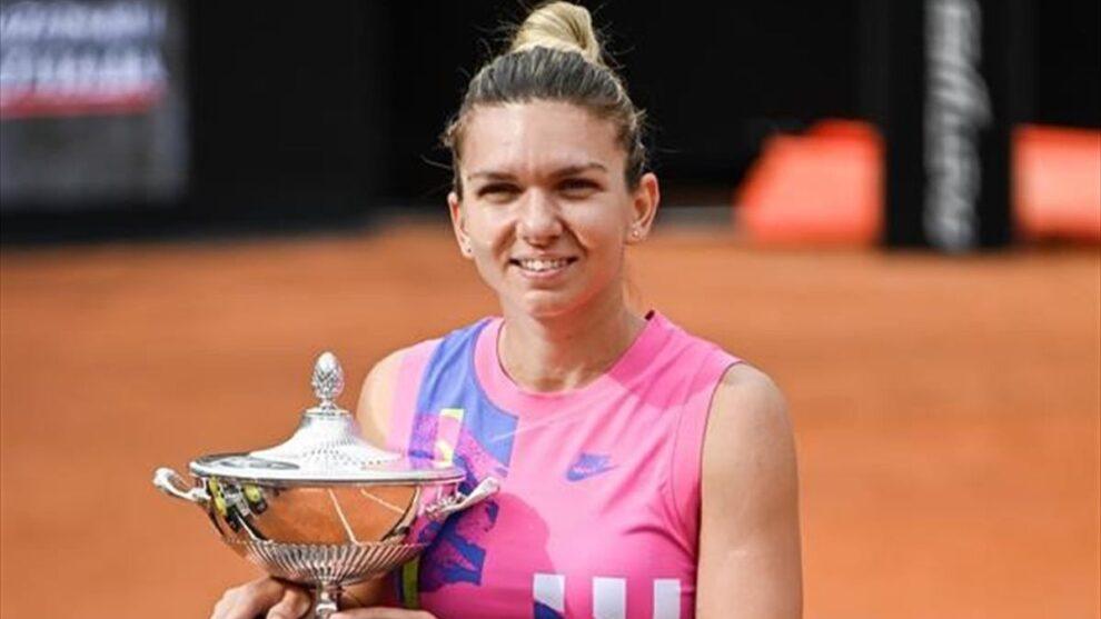 Cuadro WTA Roma 2021