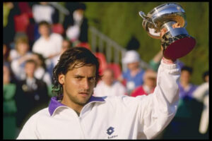 Luli Mancini ATP cumpleaños